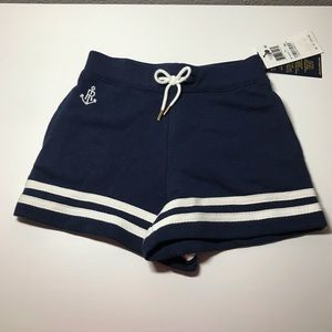 Polo Girl Shorts